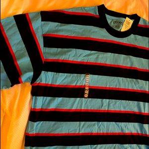 Big men's shirt